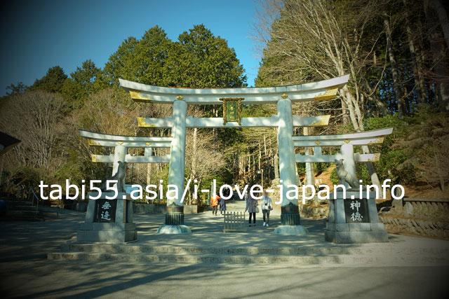 関東有数のパワースポット?三峯神社を参拝